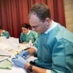 Ermelo, 16 mei 2013V&VN dag van de verpleging op de Generaal Spoorkazerne