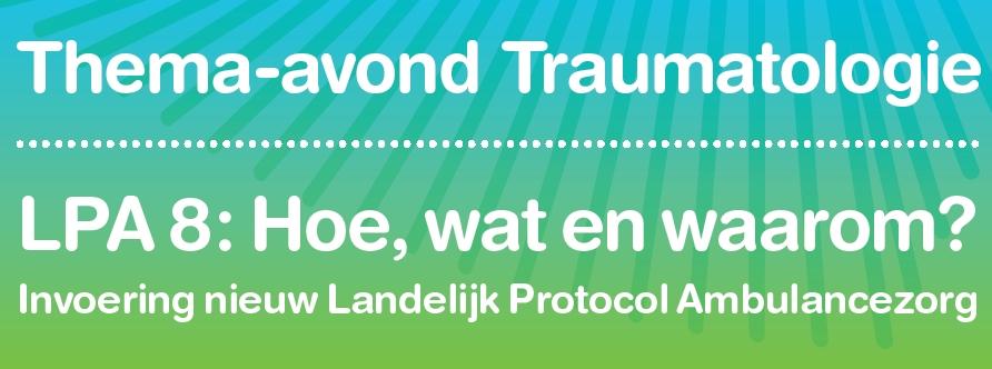 traumanet lpa8